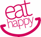 Eat Happy Logo